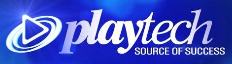playtech kasinot ja pelit