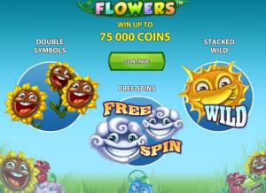 flowers ilmaista pelirahaa