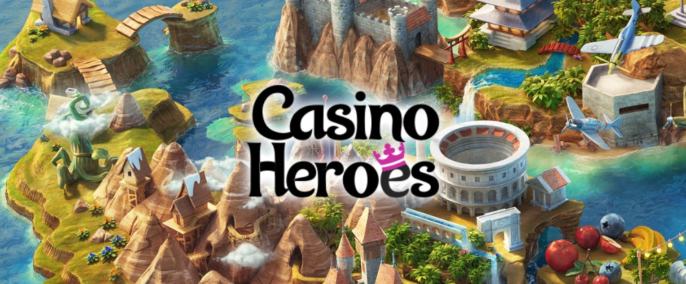 Casinoheroes