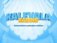 kalevalakasino logo