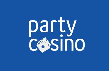 partycasino casinokokemus