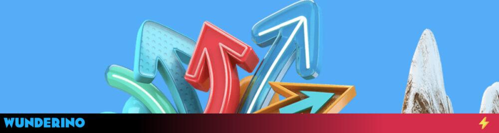 wunderino casinokokemus arvostelu ja kokemuksia