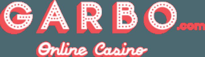 Garbo Online Casino logo