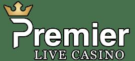 premierlive casinokokemus talletusbonus logo