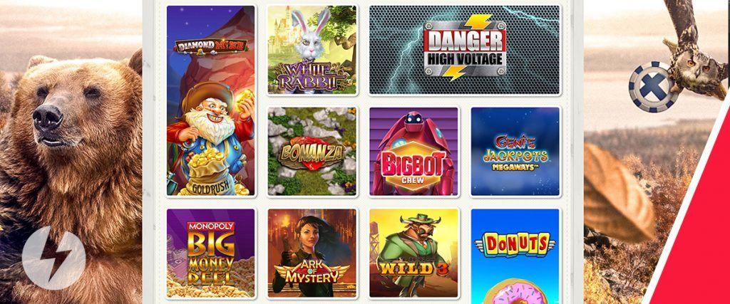 Suomiautomaatti kasinopelit