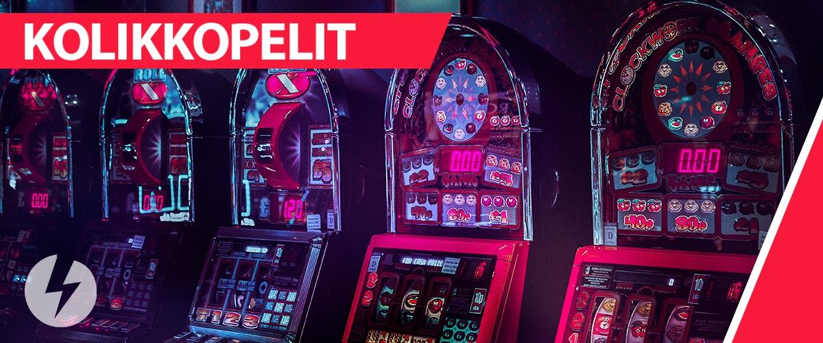 Situs roulette online