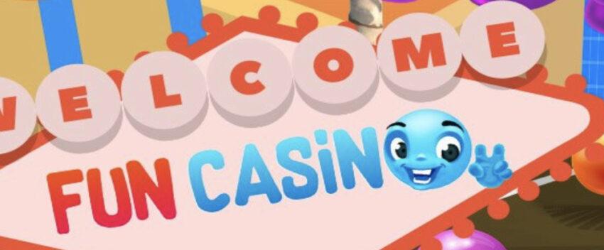 fun casino nettikasino kokemuksia