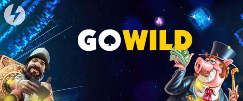 GoWild kasino