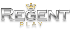 regent play casino logo