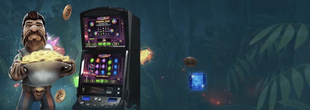 the online casino kokemuksia - casinokokemus