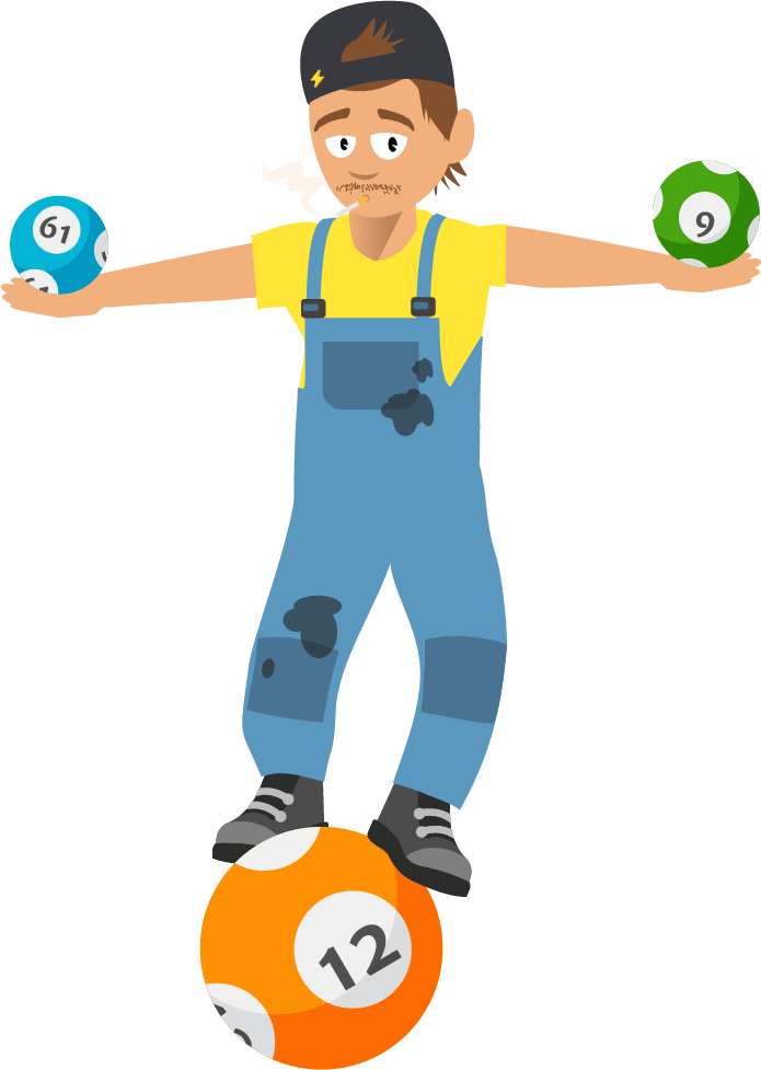 bingo jore
