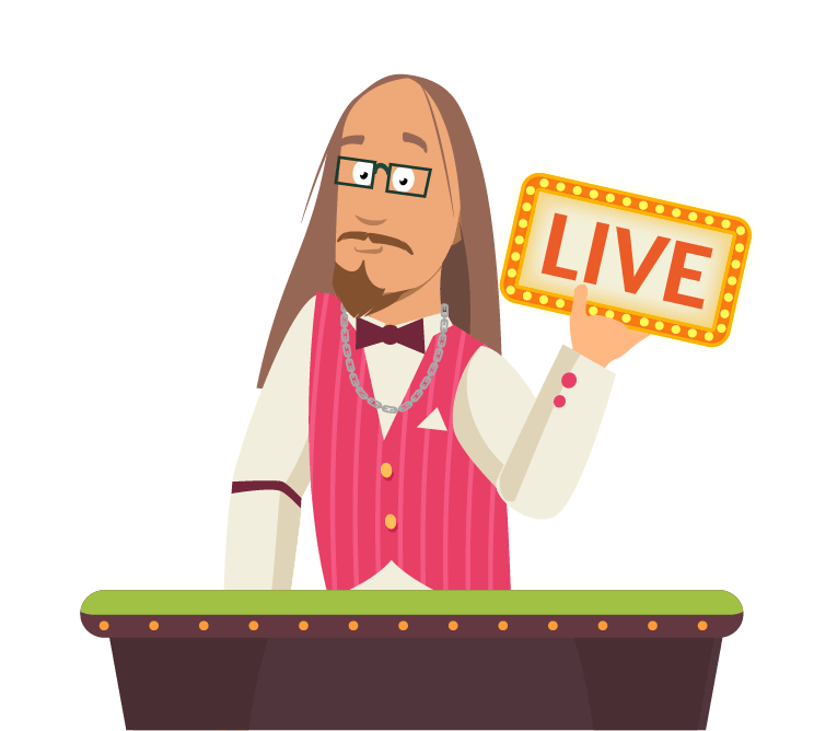 live-kasino pekka