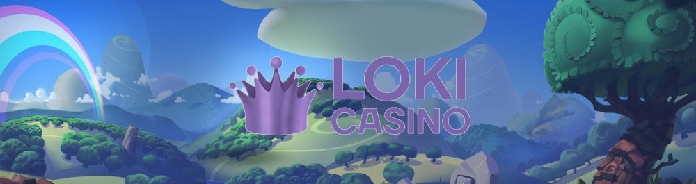 loki casinokokemus