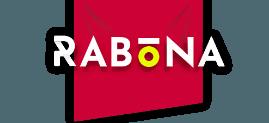 rabona casino kasinoarvostelu logo