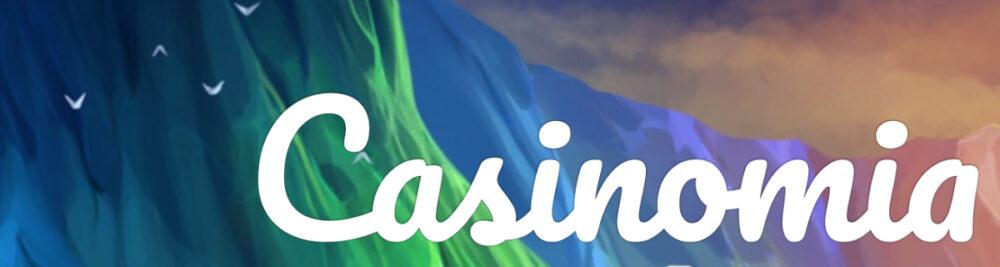 casinomia-casinokokemus