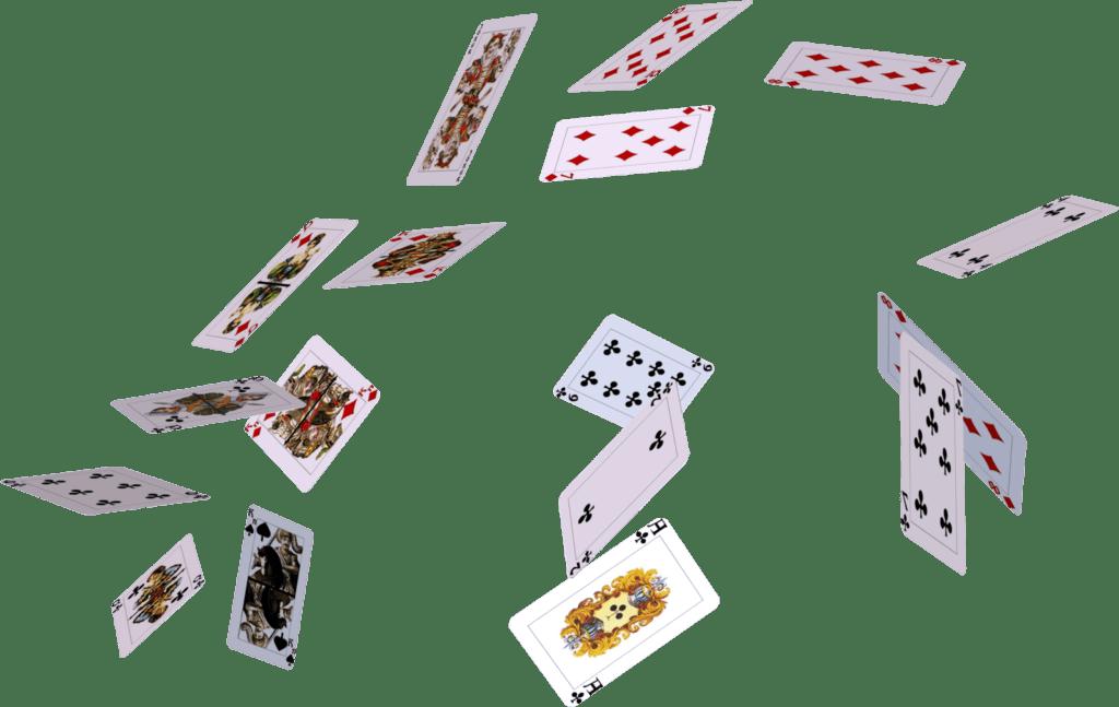 Kokeile Kasino-korttipeliä, lue Casinokokemuksesta lisää!o