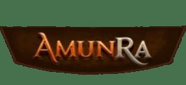 amunra casinon logo casinokokemus arvostelu
