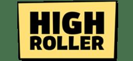 kasinohain kasinoarvostelu highroller casino logo