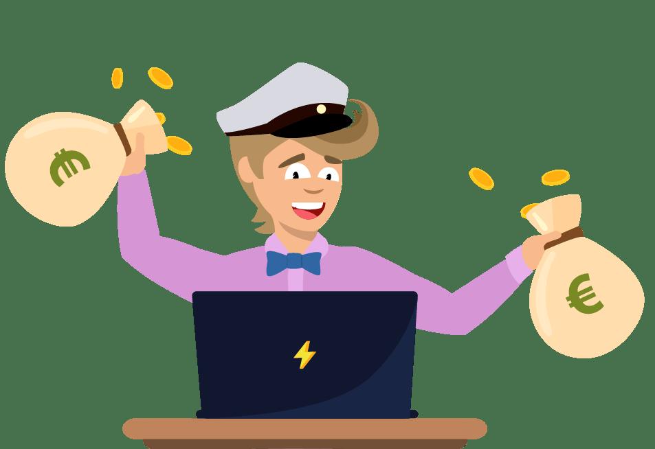 Ilmainen peliraha - CasinoKokemus selittää
