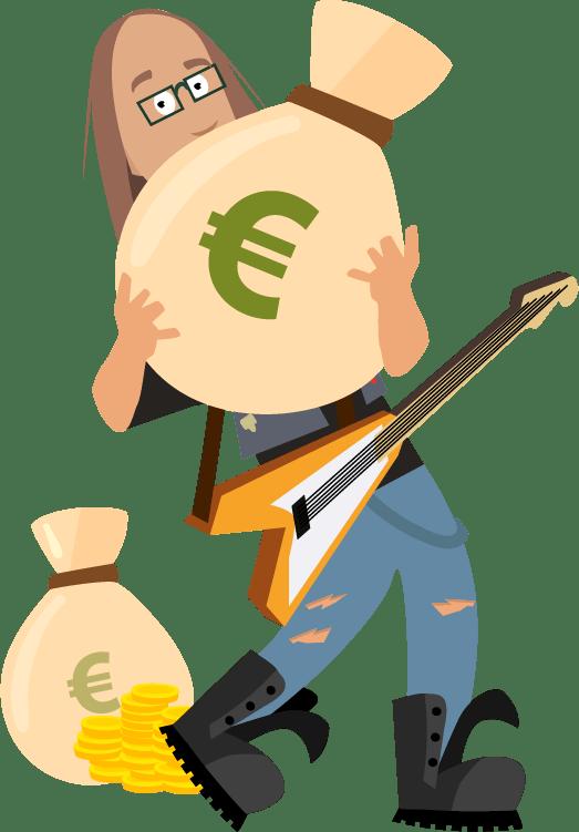 Casinokokemus - Nettikasinoiden kampanjat ja rahanarvoiset edut