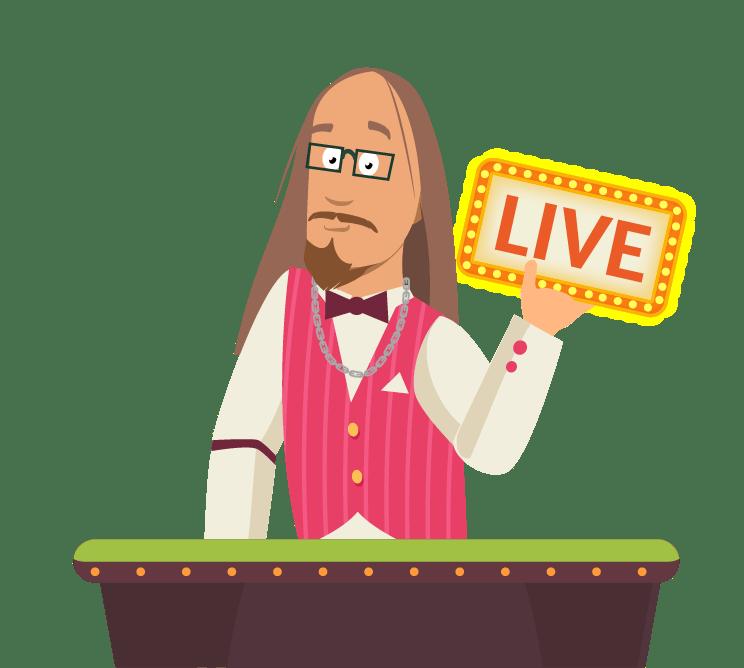 Casinokokemus - Kasinopelit ja live-pelit!