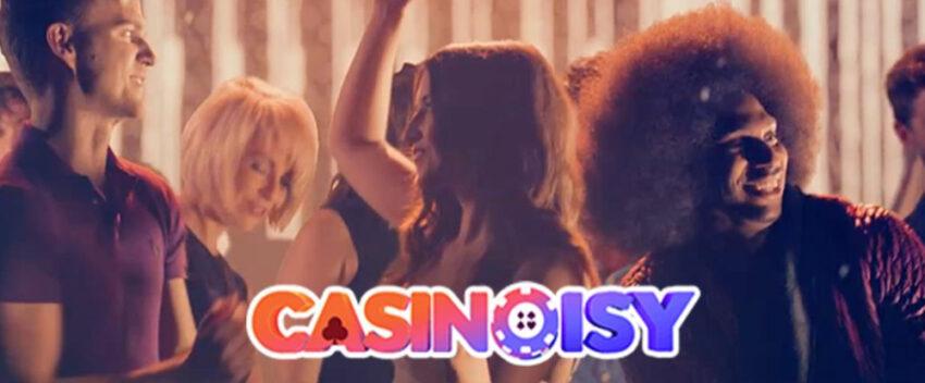 casinoisy casinokokemus