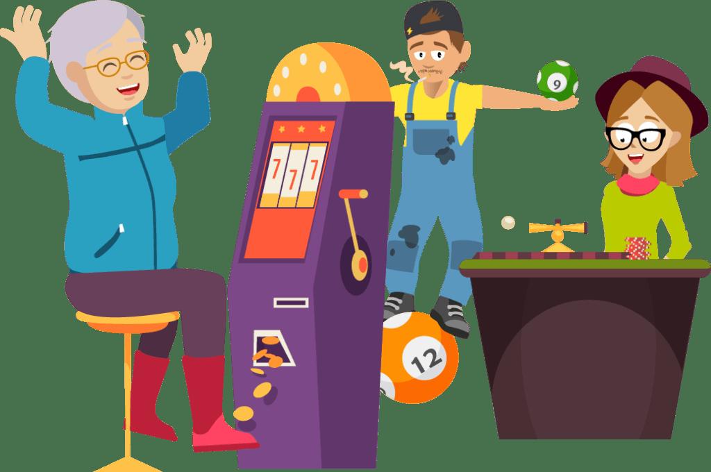 Casinokokemus esittelee nettikasinot juuri sinulle!