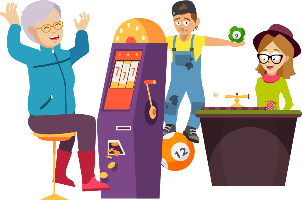 Casinokokemus esittelee parhaat kasinopelit