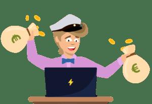 Casinobonukset ilman talletusta nyt tarjolla Casinokokemuksessa