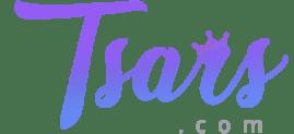 tsars casino casinokokemus logo png