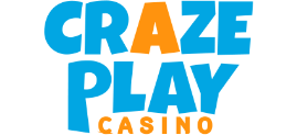 CrazePlay kasino logo png