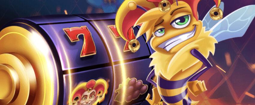 casinokokemus lue beespins arvostelu