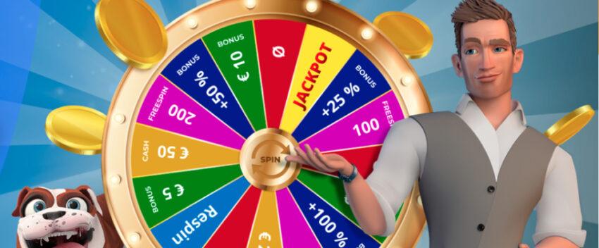 boss casino casinokokemus