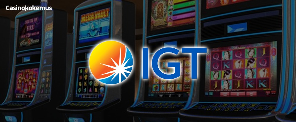 igt gaming