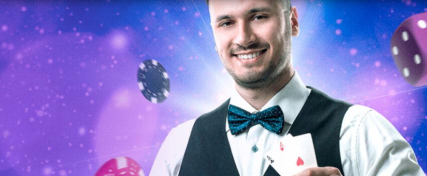 Spela kasinoarvostelu
