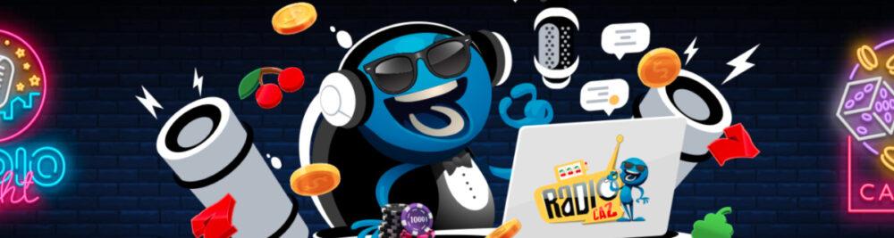 radiocaz casino hero