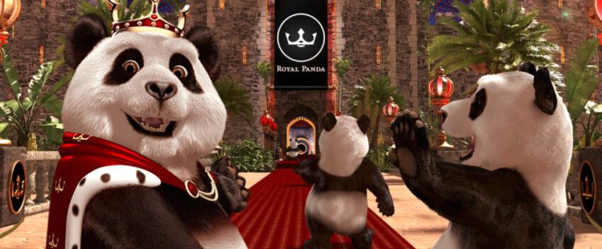 royal panda kasino