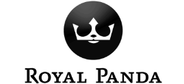 royal panda png logo