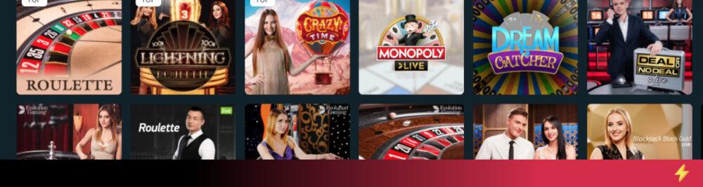 Megaslots Casino