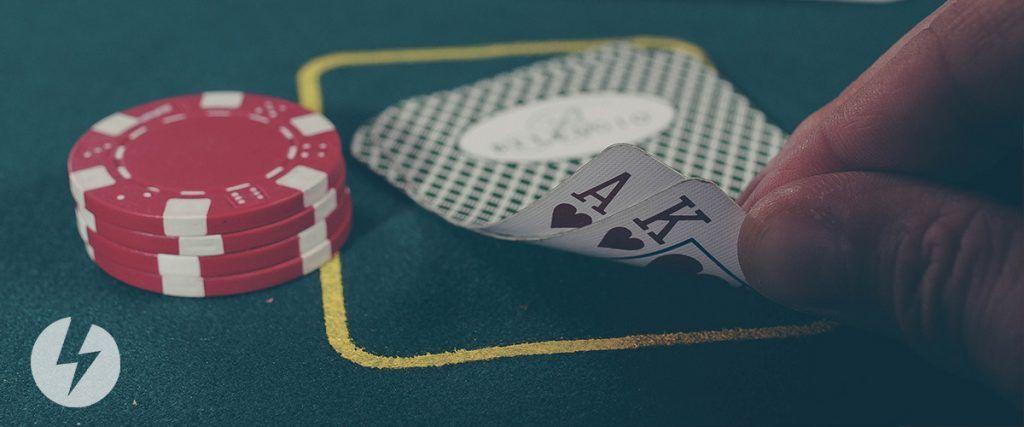 pöytäpelit casinokokemus