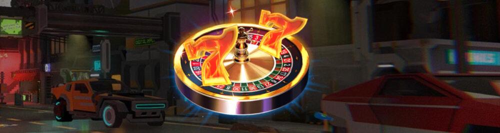 77Spins bonukset ja kasinopelit