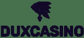 dux casino png logo