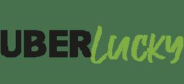 uber lucky png logo