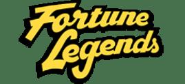 fortune legends png logo