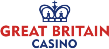 great britain casino logo