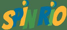spin rio casino logo